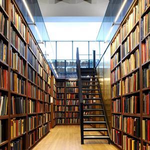 Библиотеки Харовска