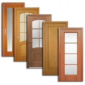 Двери, дверные блоки Харовска