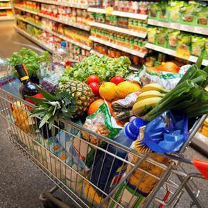 Магазины продуктов Харовска