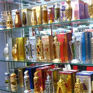Парфюмерные магазины Харовска