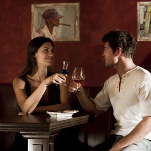 Рестораны, кафе, бары Харовска