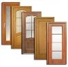 Двери, дверные блоки в Харовске