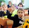 Школы в Харовске