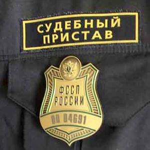 Судебные приставы Харовска