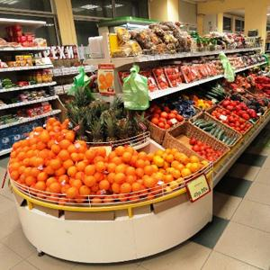 Супермаркеты Харовска